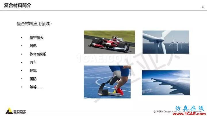技术分享   58张PPT,带您了解ANSYS复合材料解决方案【转发】ansys图片4