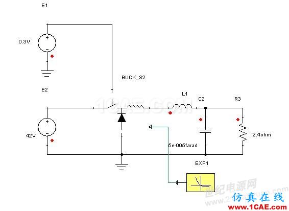 ansys电磁电机仿真:一步一步学 PExprt 和 Simplorer 联合仿真Maxwell应用技术图片5