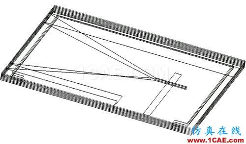 多层LCP技术的毫米波段超宽带槽天线设计【转发】HFSS培训课程图片2