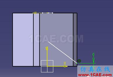 Catia零件建模全过程详解Catia分析图片18
