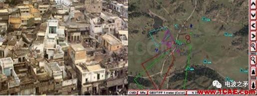[转载]浅谈自组网技术在国外军事领域的应用HFSS仿真分析图片11