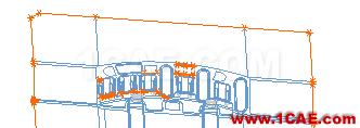 UG这样修补破面更方便快捷ug设计案例图片10