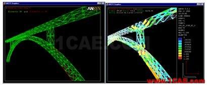 CAE仿真技术在轨道交通上的应用ansys图片7