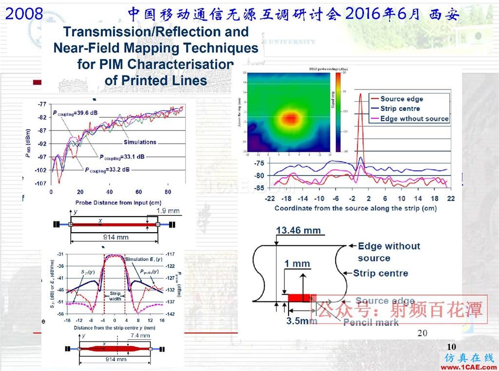微波平面电路无源互调研究国外进展HFSS图片10