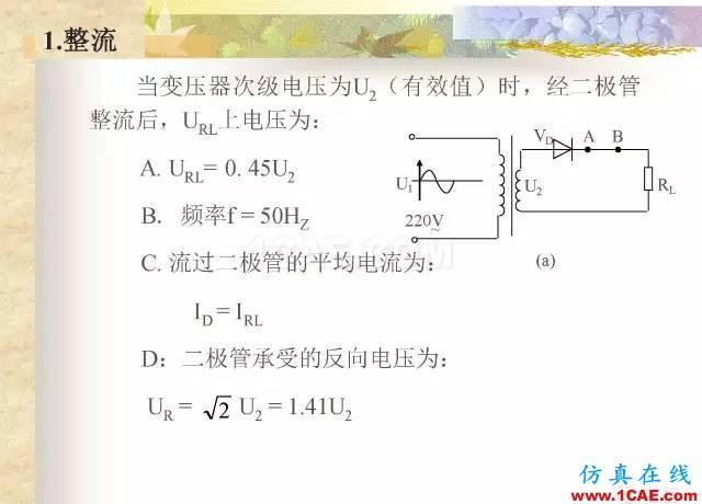最全面的电子元器件基础知识(324页)HFSS分析案例图片231