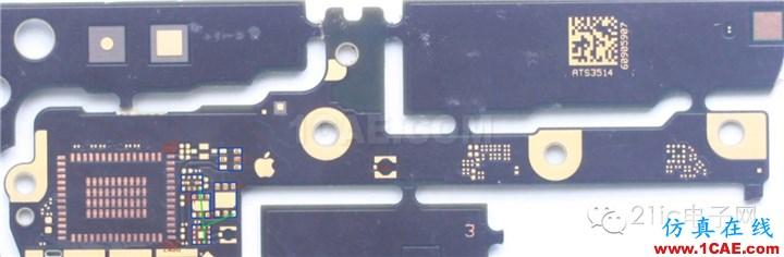 拆开iphone6 看手机天线的秘密(升级版)【转载】HFSS图片37