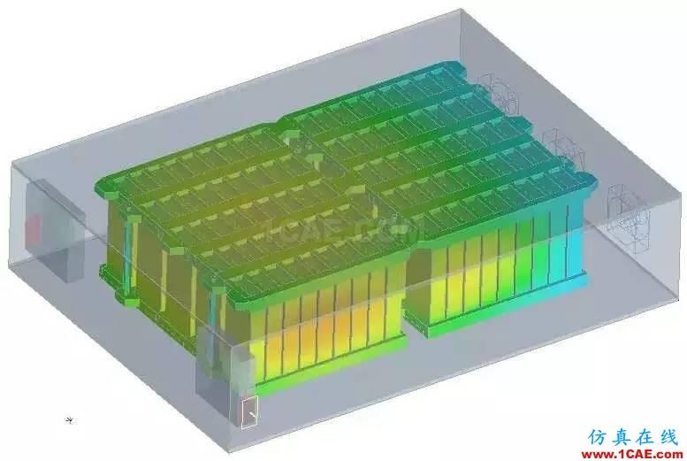 CFD热分析案例、PCB综合分析案例+应用技术图片13