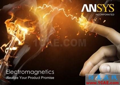 最新ANSYS Electromagnetics Suite (AnsysEM)培训-电磁套件培训ansys培训课程图片1