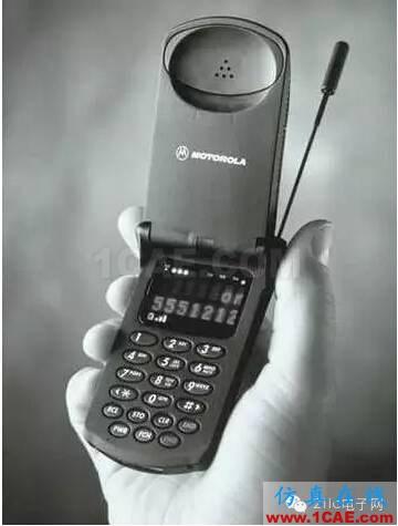 拆开iphone6 看手机天线的秘密(升级版)【转载】HFSS分析图片2
