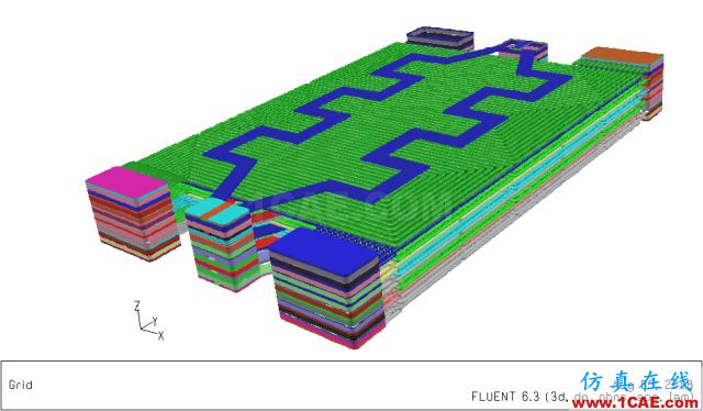 电动汽车设计中的CAE仿真技术应用ansys分析案例图片9