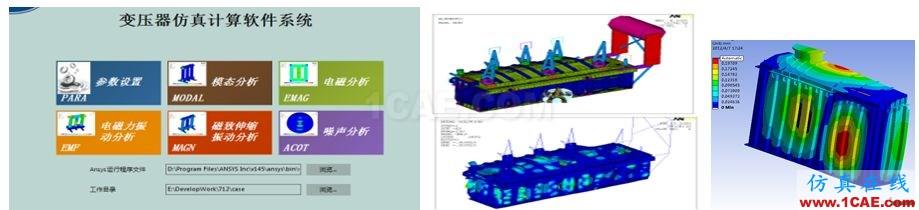 Ansys Maxwell/siwave 电机仿真咨询与专业定制开发Maxwell学习资料图片4