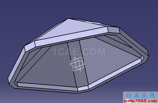 Catia零件建模全过程详解Catia培训教程图片38