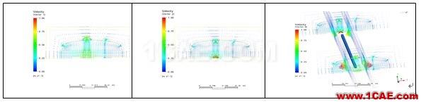 CAE仿真技术在轨道交通上的应用ansys分析案例图片5