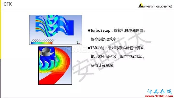 技术分享 | 泵水力设计及优化仿真fluent培训课程图片22