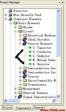 ansys电磁电机仿真:一步一步学 PExprt 和 Simplorer 联合仿真Maxwell分析图片6