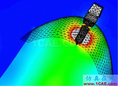 电动汽车设计中的CAE仿真技术应用ansys仿真分析图片46