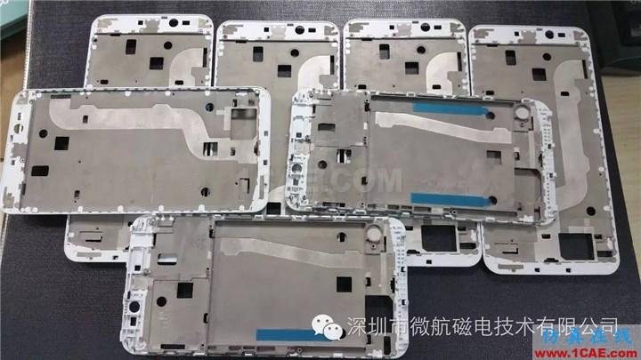 超薄手机天线制造技术介绍HFSS仿真分析图片4