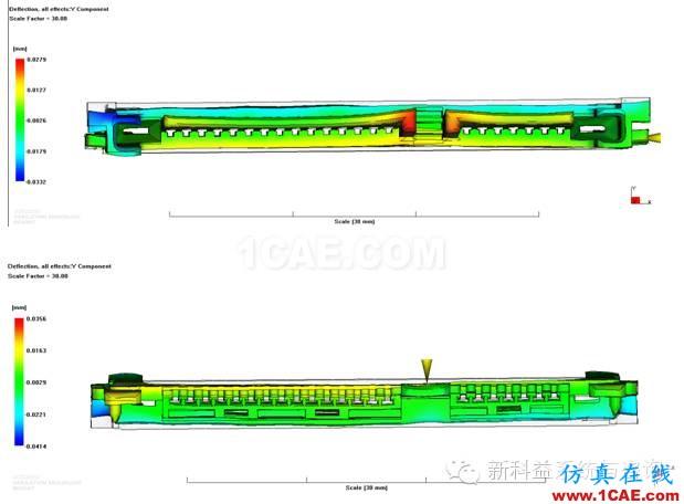 安费诺东亚电子科技(深圳)有限公司Moldflow应用经验分享+项目图片8