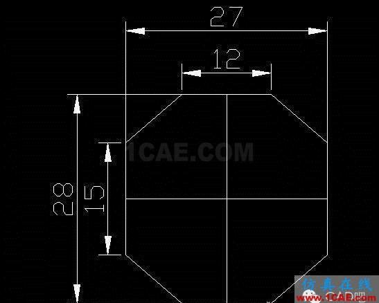 AutoCAD设计羽毛球教程案例AutoCAD应用技术图片2