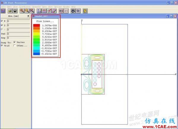 ansys电磁电机仿真:一步一步学 PExprt 和 Simplorer 联合仿真Maxwell学习资料图片30