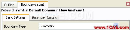 CFX流固耦合FSI分析cfx分析案例图片23