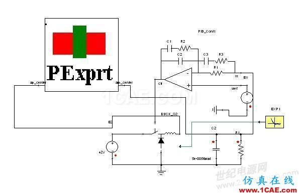 ansys电磁电机仿真:一步一步学 PExprt 和 Simplorer 联合仿真Maxwell分析图片43