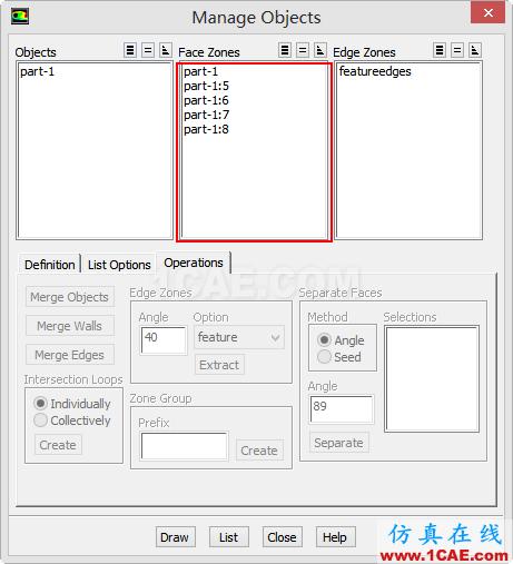 领略FLUENT14.5的meshing模式(2)[转载]fluent结果图片8