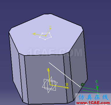 Catia零件建模全过程详解Catia分析图片19