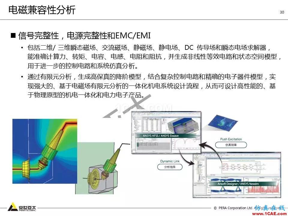 方案   电子设备仿真设计整体解决方案HFSS图片29