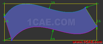 ICEM CFD中的关联icem网格划分应用技术图片5
