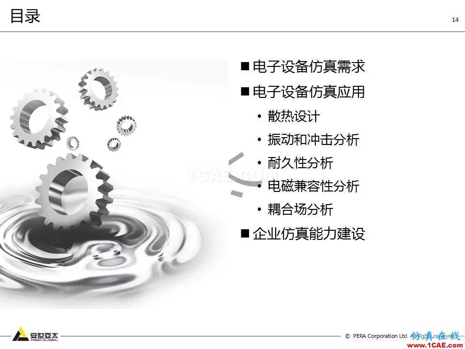 方案   电子设备仿真设计整体解决方案HFSS结果图片13