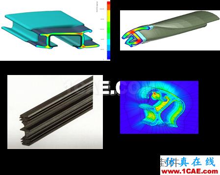 电动汽车设计中的CAE仿真技术应用ansys分析案例图片50