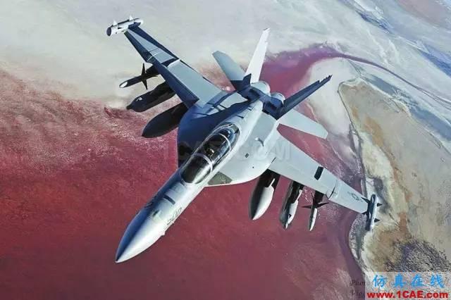 毛二可院士访谈录:军用雷达纵横HFSS培训的效果图片36
