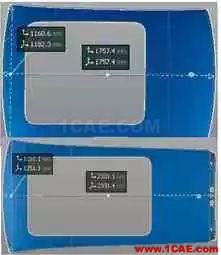 基于AutoForm的冲压模具成本计算方法研究(下)autoform钣金分析图片8