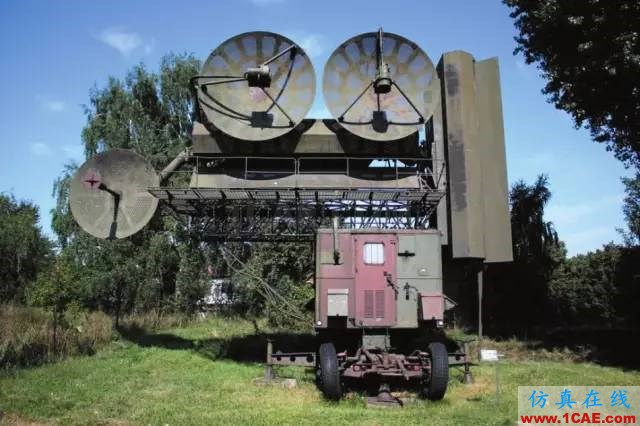 毛二可院士访谈录:军用雷达纵横ansys hfss图片13