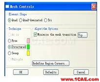 Abaqus软件对隧道开挖过程的模拟abaqus静态分析图片7