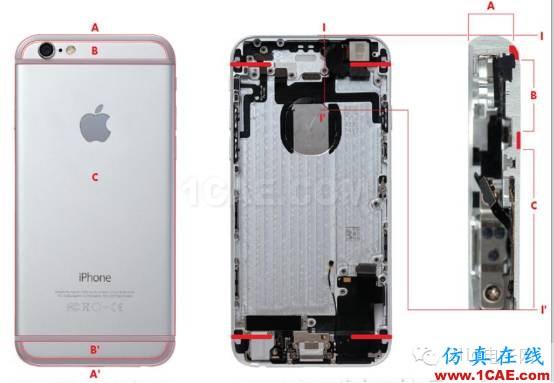 拆开iphone6 看手机天线的秘密(升级版)【转载】HFSS图片16