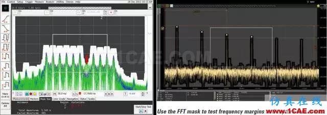 如何使用示波器进行射频信号测试(深度好文)HFSS分析案例图片15