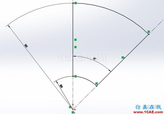 实例操作|新能源汽车用永磁电机转子的全砖形单元划分方法Maxwell学习资料图片2