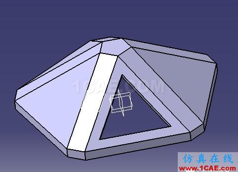 Catia零件建模全过程详解Catia学习资料图片39