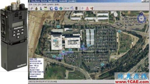 [转载]浅谈自组网技术在国外军事领域的应用HFSS分析图片3
