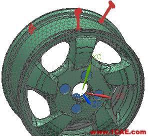 子模型(submodel)和子结构(substructural)分析(附视频)cfd流体分析图片4