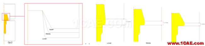 专题 | DEFORM软件DOE/OPT技术在螺栓成形工艺中的应用Deform应用技术图片3