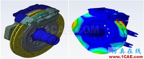 专栏 | 电动汽车设计中的CAE仿真技术应用ansys仿真分析图片41