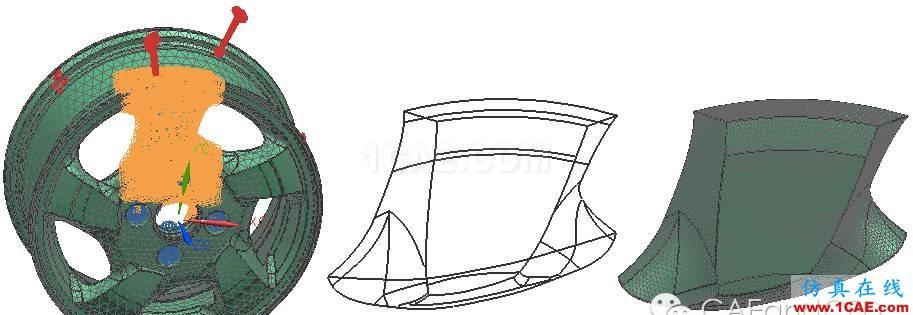 子模型(submodel)和子结构(substructural)分析(附视频)cfd技术图片7
