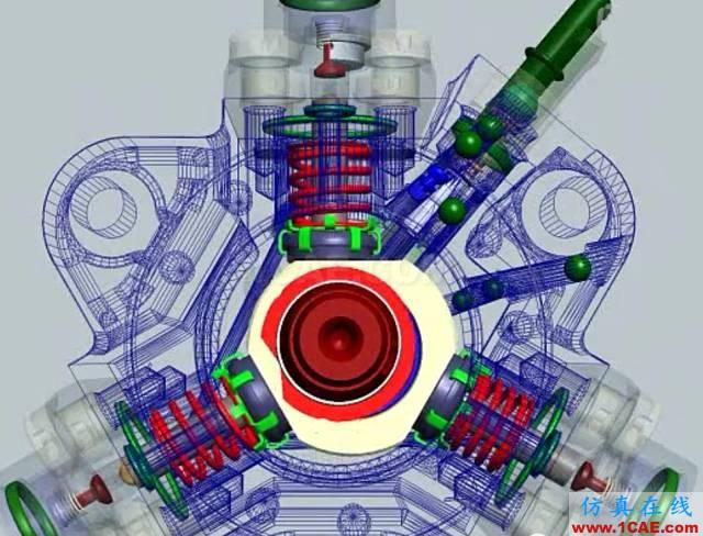 """机械工程师的级别划分,看看自己配得上""""师傅""""称号吗ansys培训的效果图片6"""
