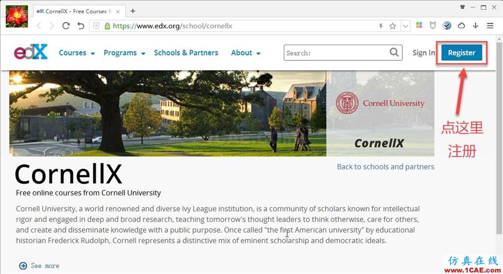 【资源推荐】康奈尔大学免费ANSYS培训课程fluent培训课程图片1