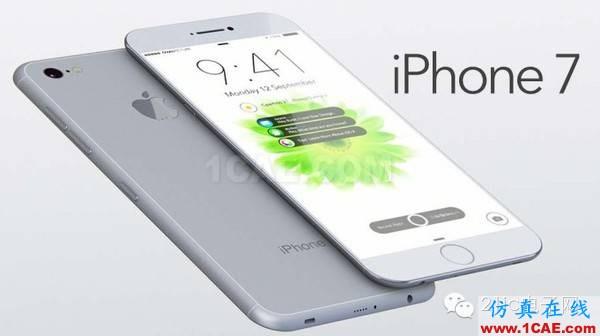拆开iphone6 看手机天线的秘密(升级版)【转载】HFSS分析图片3