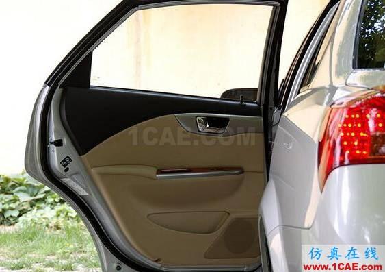 3, 发动机舱盖包边工艺要求,发动机舱盖内板的结构设计,及行李箱盖