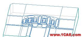 UG这样修补破面更方便快捷ug模具设计技术图片1